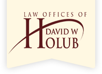 The Law Office Of David W. Holub