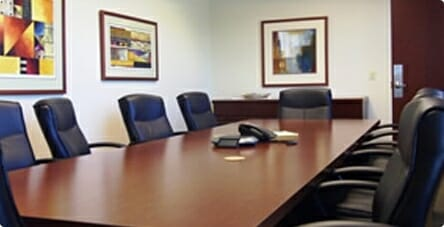 Large conference room photo.